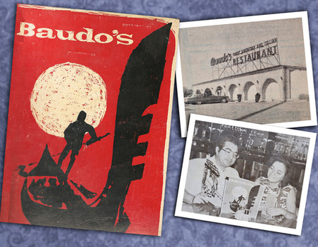 Baudo's History 2