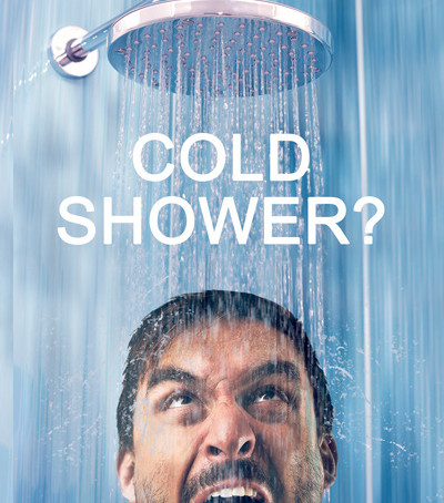 Cold showers are a thing of the past! AIR MD can deliver a never-ending supply of hot water.