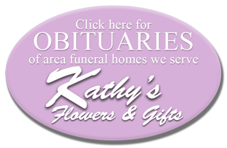 Kathys Flowers Tennessee funeral arrangements flowers