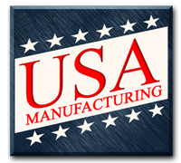 USA Manufacturing makes coolers, freezers, also convience store glass door coolers, custom designed walk-ins, pharmaceutical, and replacement doors