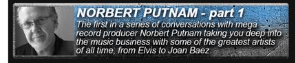 norbert putman interview bill way