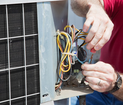 Time for your 2020 FALL HVAC check-up from AIR MD!