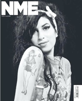Amy NME