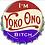 Thumbnail: I'm YOKO ONO BITCH