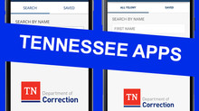 What Tennessee apps are available? Here is a great list!