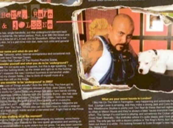 Boyz Magazine