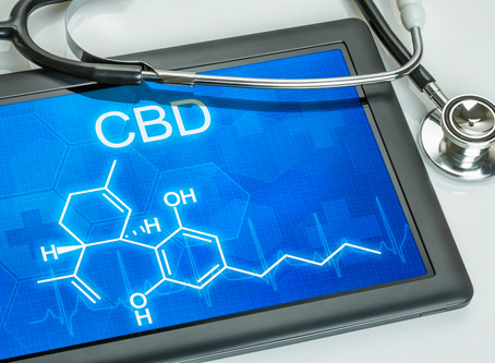 Here are just 5 of the health benefits CBD oil has delivered for many users