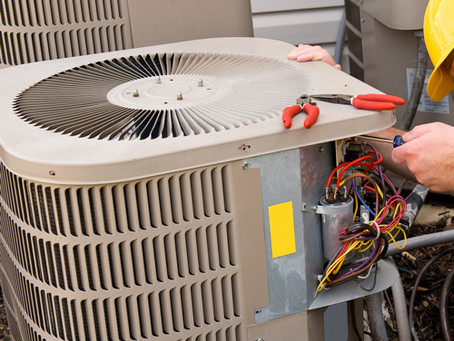 It's time for your 2021 spring HVAC check-up from AIR MD!