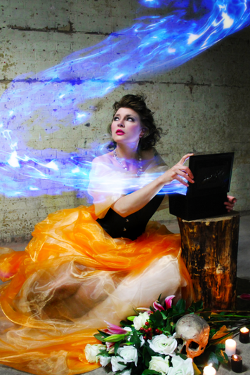Pandora Muse: Linda 2014