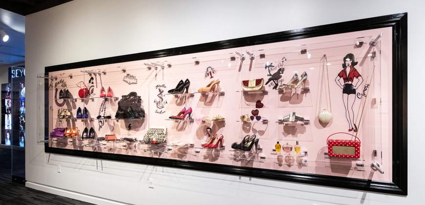 Grammy Museum Installation Los Angeles 2020