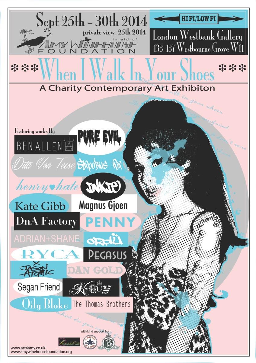Amy Winehouse Foundation