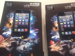 Beware of counterfeit cell phone covers in Jackson Tennessee