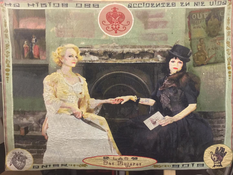Las Dos Mujeres