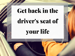 LIVE Video: Get in the Driver's Seat of Your Life