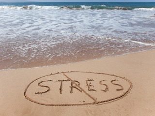 5 Healthy Ways to Reduce Stress