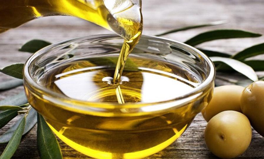 Olive oil, extra virgin, BYOB refill, 1l