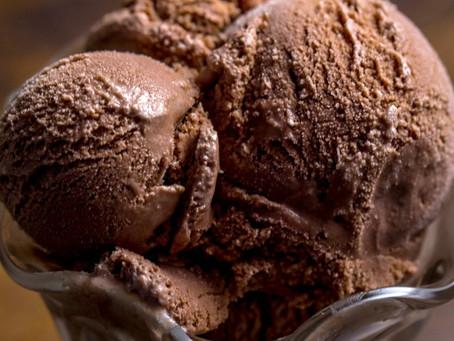 Presenting : Homemade Ice Cream