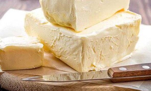 Butter, unsalted, repack 500g