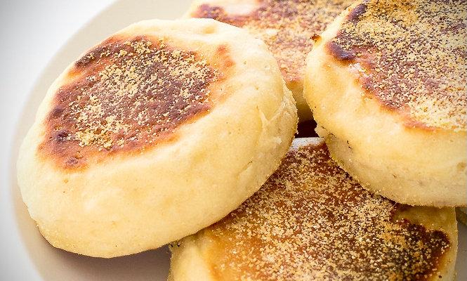 English Breakfast Muffin, large size