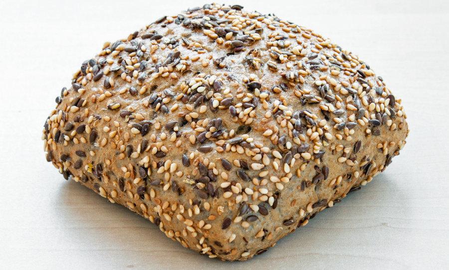 Multi grain roll 50g
