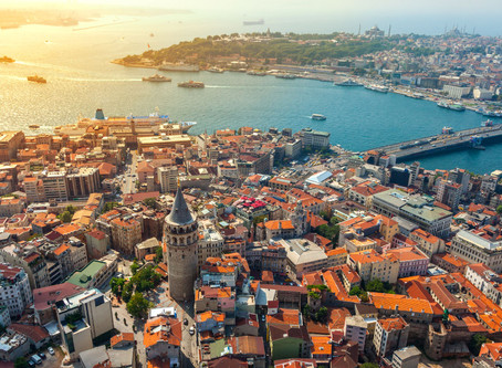 Turkey Startup Ecosystem