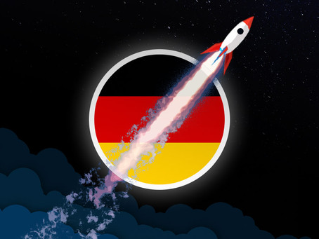 German Startup Ecosystem