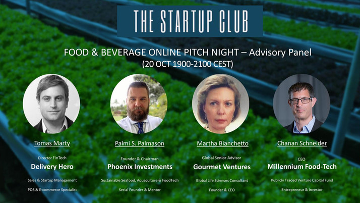 Food & Beverage II Advisory Panel