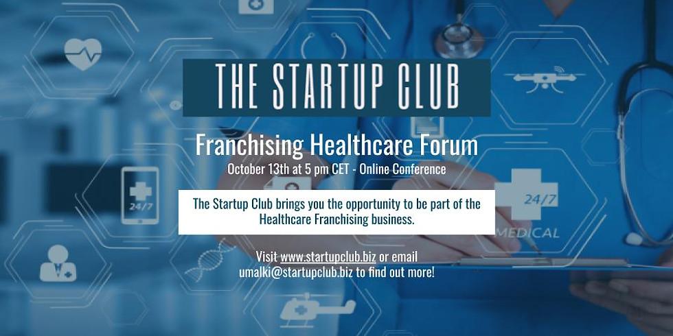 Franchising Healthcare Forum