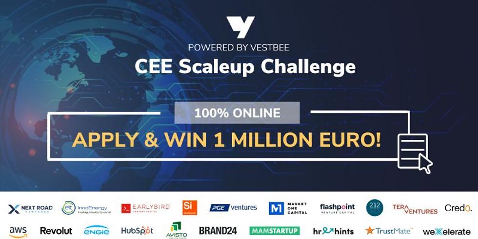 CEE Scaleup Challenge