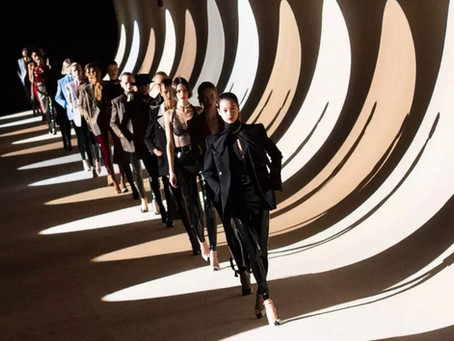 Fashion Trends to Lookout for in 2021