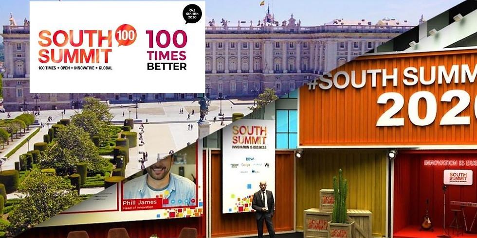 South Summit 2020: Online