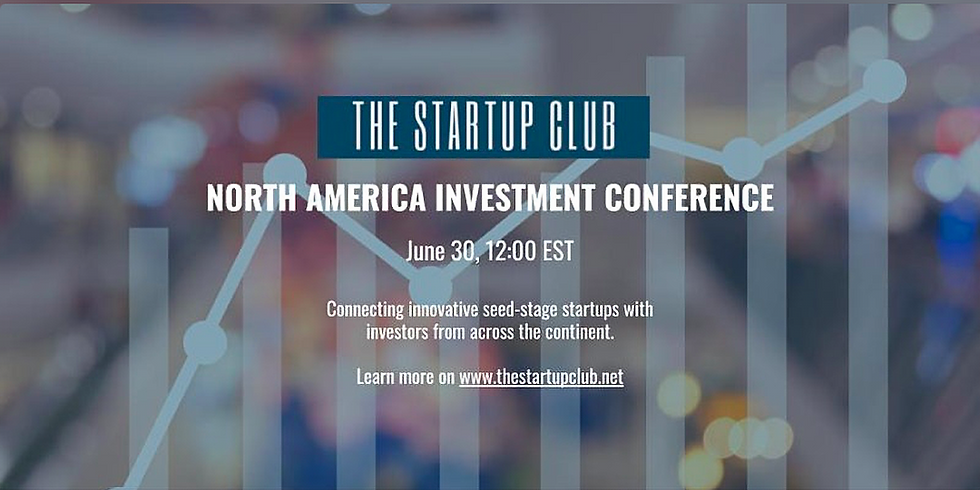 North America Investment Conference