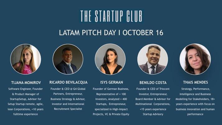LATAM Advisory Panel