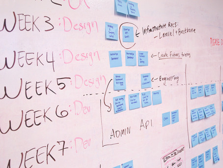 How to make your dreams a reality: The 5 fundamentals of creating and growing a startup