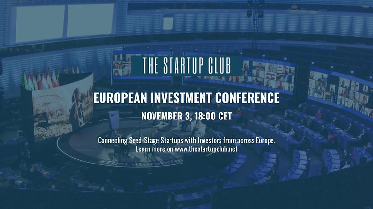 European Investment Conference