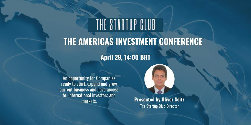 The Americas Investment Conference
