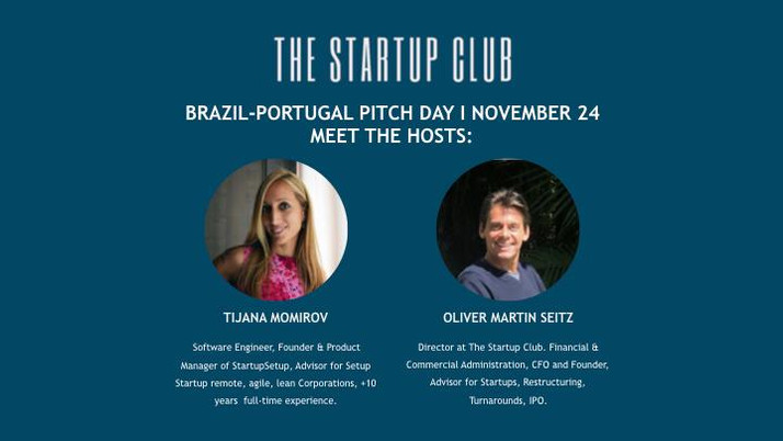 Brazil - Portugal Advisory Panel