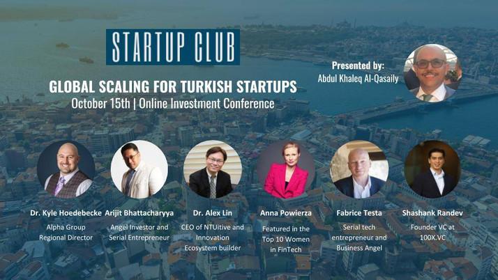 Turkey Advisory Panel