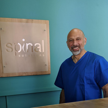 The return of spinalsolutions