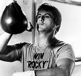 Rocky Says (Quotes from Sylvester Stallone)