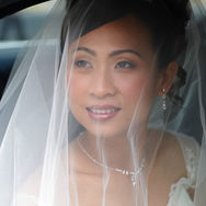 Su-May's Wedding Makeup