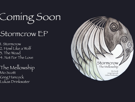 EP Launch - getting nervous now!