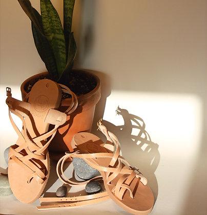 Friends Design Sandal