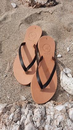 Undina Flip Flops