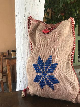 Traditional Side Bag