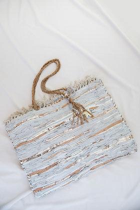 Litsa Handmade Rug Bag
