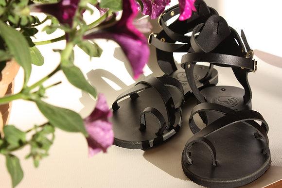 High Cross Sandal
