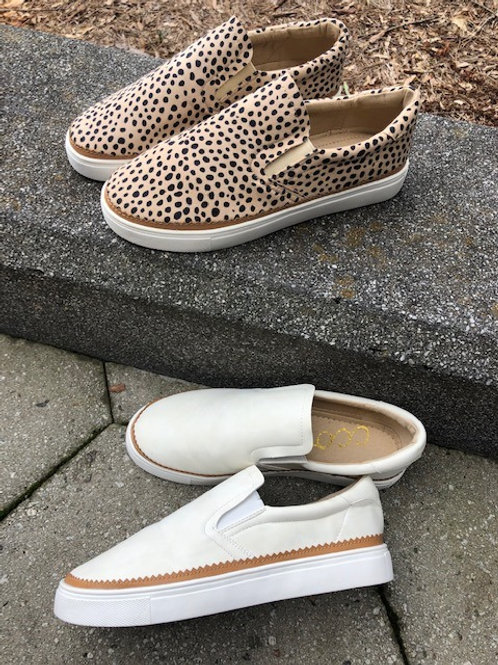 Dream Platform Sneakers