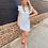 Thumbnail: Babydoll Flutter Sleeve Dress