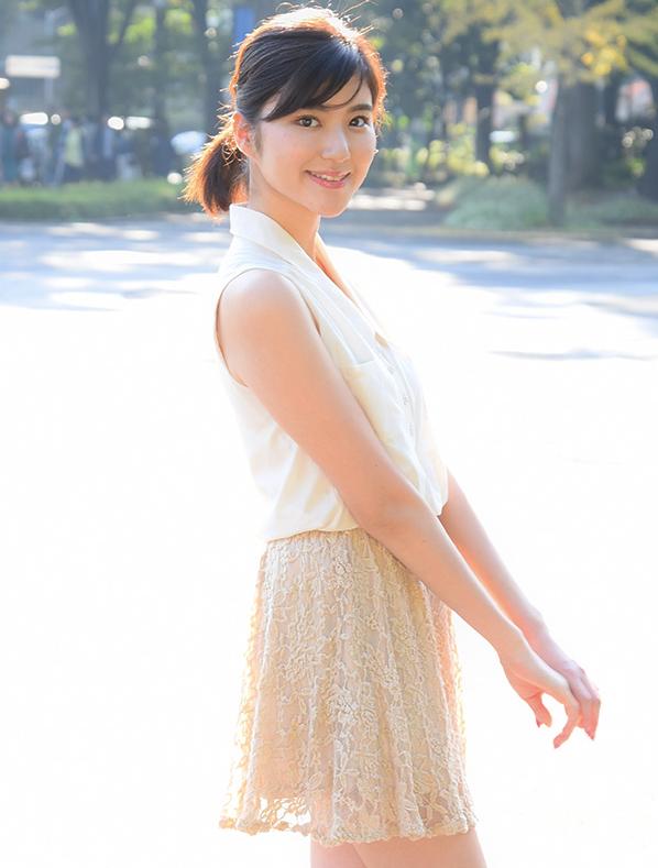 Aoi Nonaka | 野中 葵